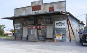 Marion Feed Store Hild Brothers Inc