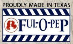 FUL-O-PEP feed